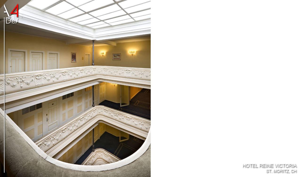 A4IDeA architettura e interior design Maintenance