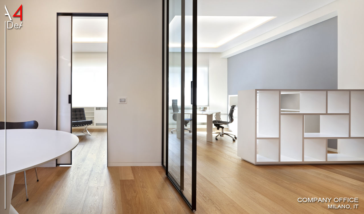 A4idea architettura e interior design partner a4idea for Interior designer milano