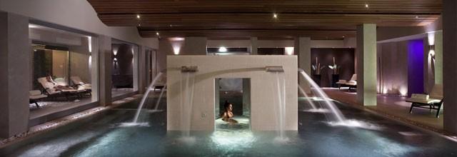 A4idea architettura e interior design spa hotel villa for Interior designer a roma